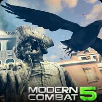 Saga de Modern Combat