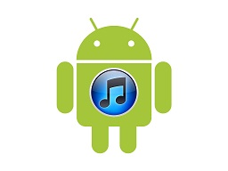 iTunes en Android