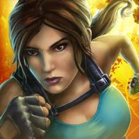 Tráilers de Lara Croft: Relic Run, Terminator Genesys: Revolution, y Kingdom Hearts III