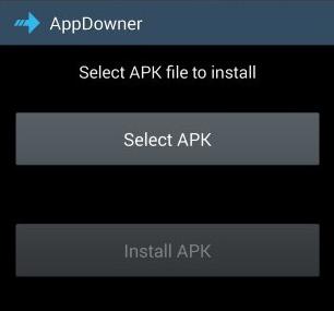 AppDowner