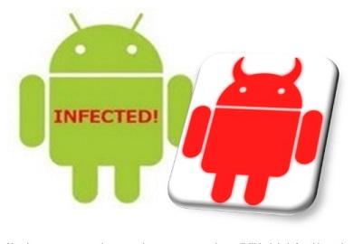 Cómo eliminar un virus de tu dispositivo Android