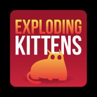 Exploding Kittens Official