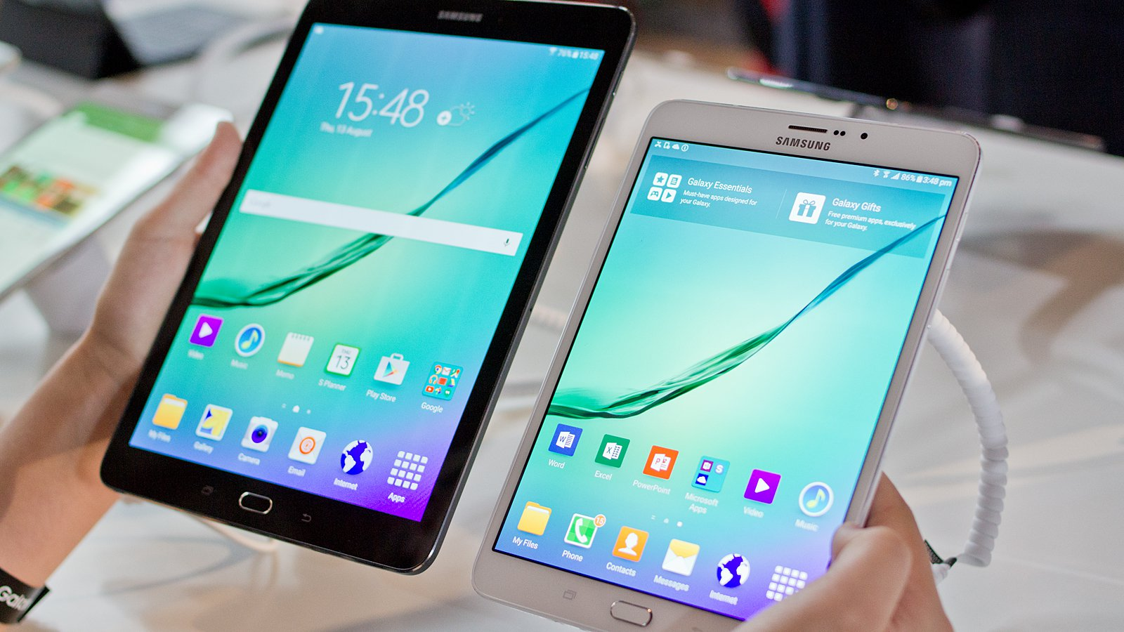 Las mejores tablets Android 2016